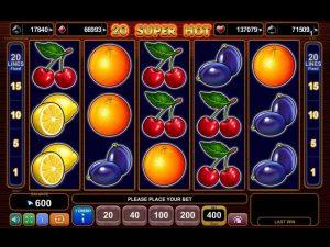 Tips Menang Bermain Mesin Slot Online