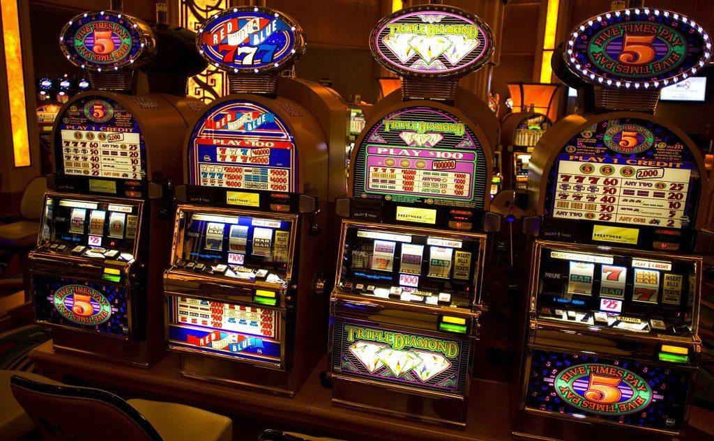 Saran Untuk Menang Bermain Slot Online
