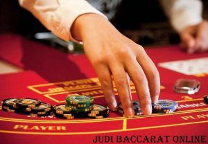 Daftar Account Baccarat Online