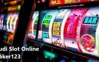 Judi Slot Joker Online