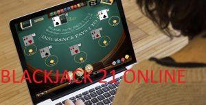 Informasi Teraktual dalam Blackjack Online 2020