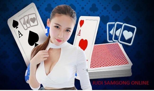 Judi Samgong Online