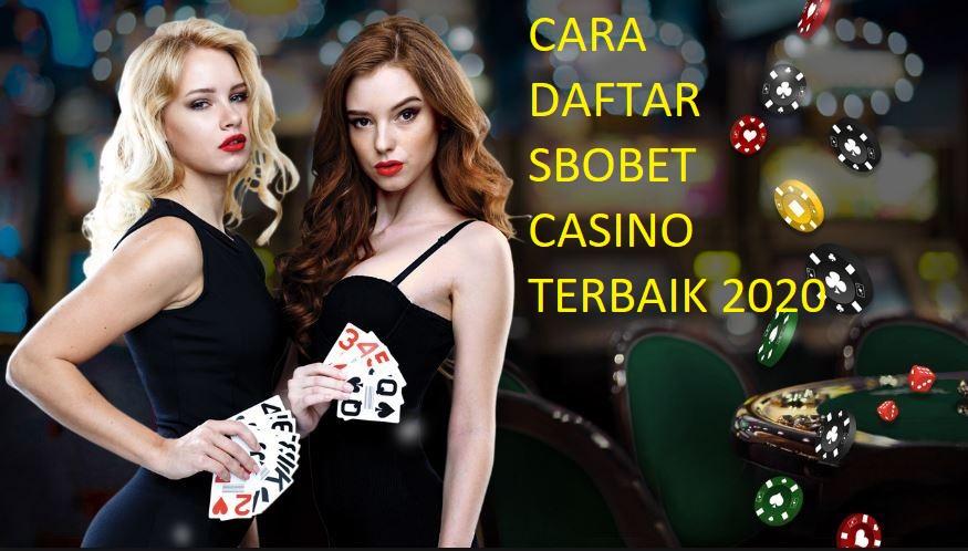 3 Game Unggulan Dalam Sbobet Casino