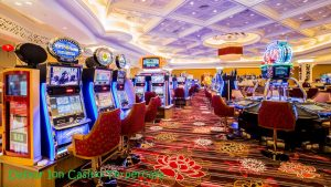 daftar ion Casino