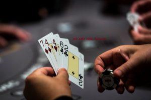 Agen Judi Poker Online Terbaik Indonesia